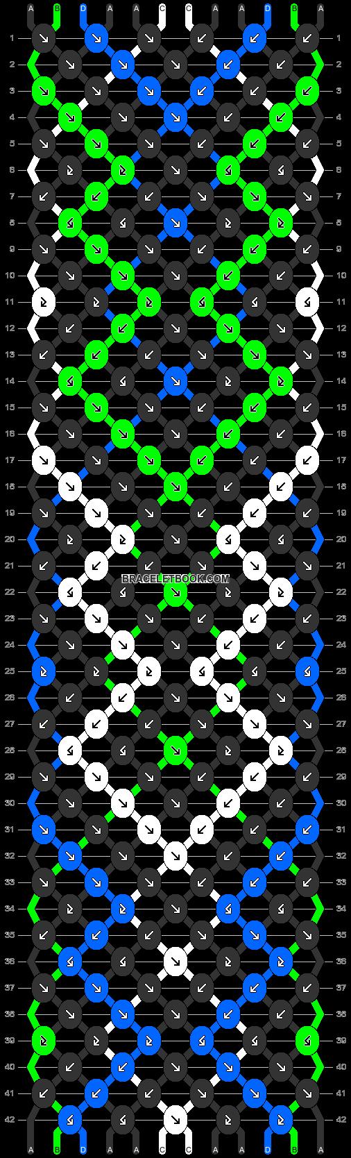 Normal pattern #34078 variation #27220 pattern