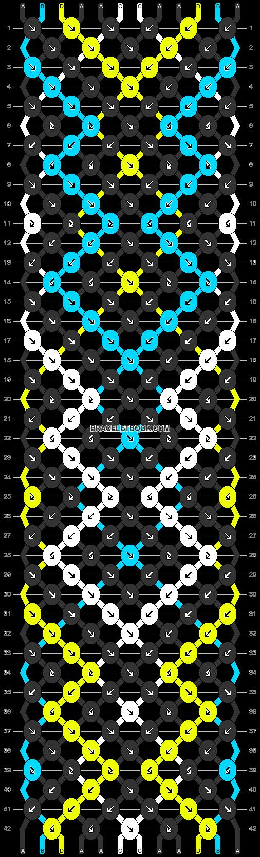 Normal pattern #34078 variation #27224 pattern
