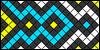 Normal pattern #34078 variation #27224