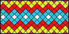Normal pattern #33951 variation #27277