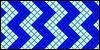 Normal pattern #10647 variation #27303