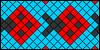 Normal pattern #12116 variation #27320