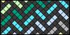 Normal pattern #32807 variation #27329