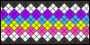 Normal pattern #6897 variation #27336