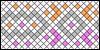 Normal pattern #31357 variation #27338