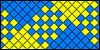Normal pattern #1233 variation #27351