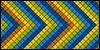Normal pattern #8463 variation #27353
