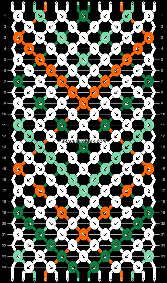 Normal pattern #34094 variation #27383 pattern