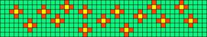 Alpha pattern #23220 variation #27391