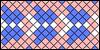 Normal pattern #34202 variation #27392