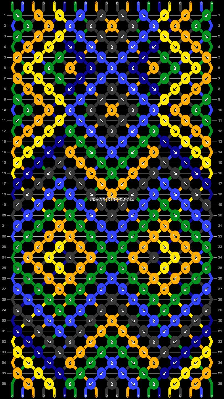 Normal pattern #33862 variation #27435 pattern