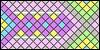 Normal pattern #29554 variation #27447