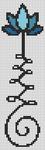 Alpha pattern #28131 variation #27470
