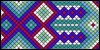 Normal pattern #24111 variation #27496