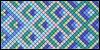 Normal pattern #24520 variation #27506
