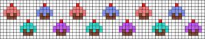 Alpha pattern #32831 variation #27510