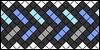 Normal pattern #34230 variation #27520
