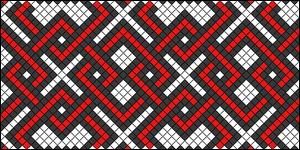 Normal pattern #22558 variation #27523