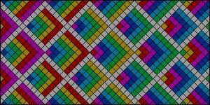 Normal pattern #34076 variation #27528