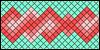 Normal pattern #6965 variation #27545
