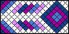 Normal pattern #32502 variation #27546
