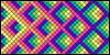 Normal pattern #24520 variation #27552