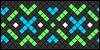 Normal pattern #31784 variation #27559