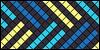 Normal pattern #24280 variation #27570