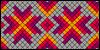 Normal pattern #31861 variation #27581