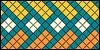 Normal pattern #8896 variation #27601