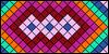 Normal pattern #19420 variation #27602