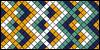 Normal pattern #31940 variation #27622