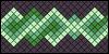 Normal pattern #6965 variation #27633