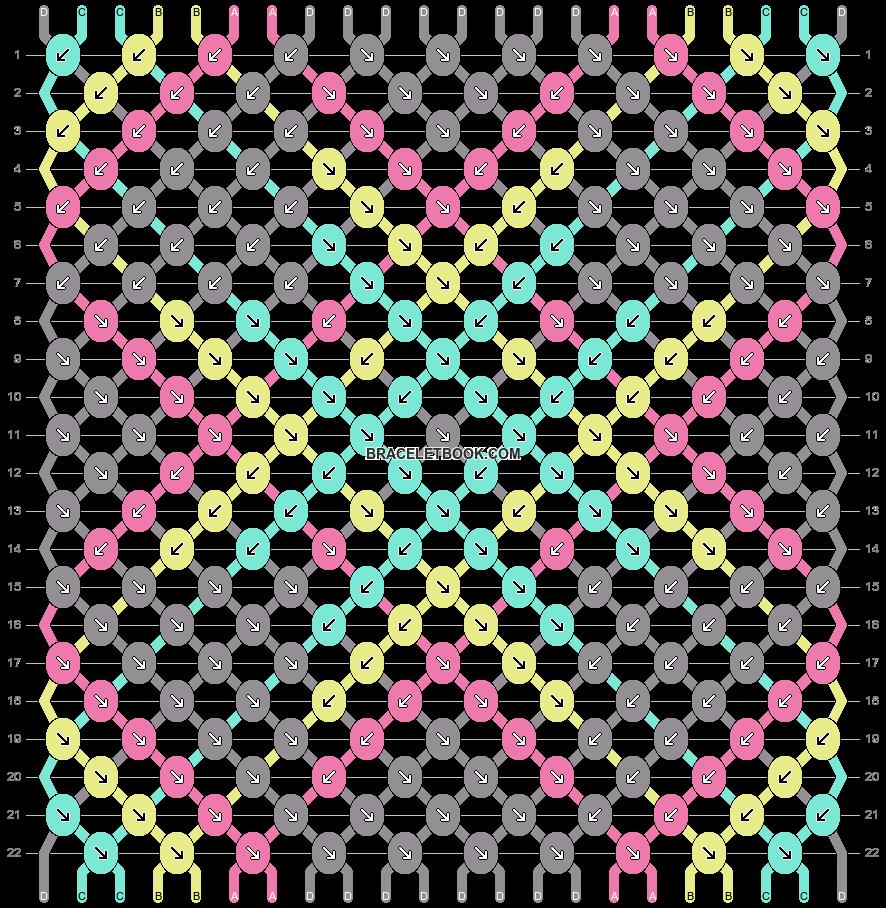 Normal pattern #32405 variation #27640 pattern