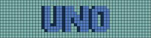 Alpha pattern #34131 variation #27647