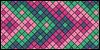 Normal pattern #23369 variation #27651