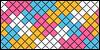 Normal pattern #6137 variation #27655