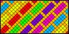 Normal pattern #25958 variation #27665