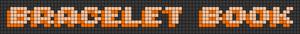 Alpha pattern #34142 variation #27673