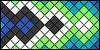 Normal pattern #6380 variation #27677