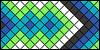Normal pattern #12195 variation #27678