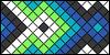 Normal pattern #2246 variation #27679