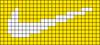 Alpha pattern #5248 variation #27681