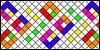 Normal pattern #33611 variation #27683