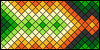 Normal pattern #34220 variation #27694