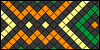 Normal pattern #27016 variation #27701