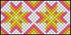 Normal pattern #32405 variation #27703