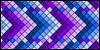 Normal pattern #25198 variation #27714