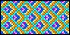 Normal pattern #26233 variation #27719