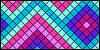Normal pattern #33273 variation #27723
